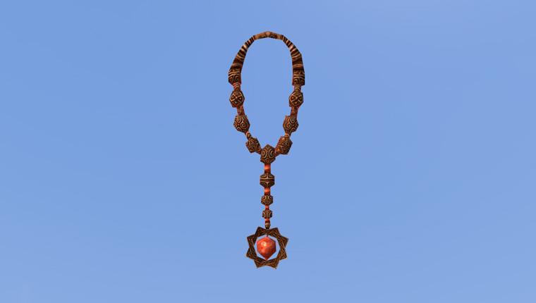 アーケイのアミュレット(Amulet of Arkay)
