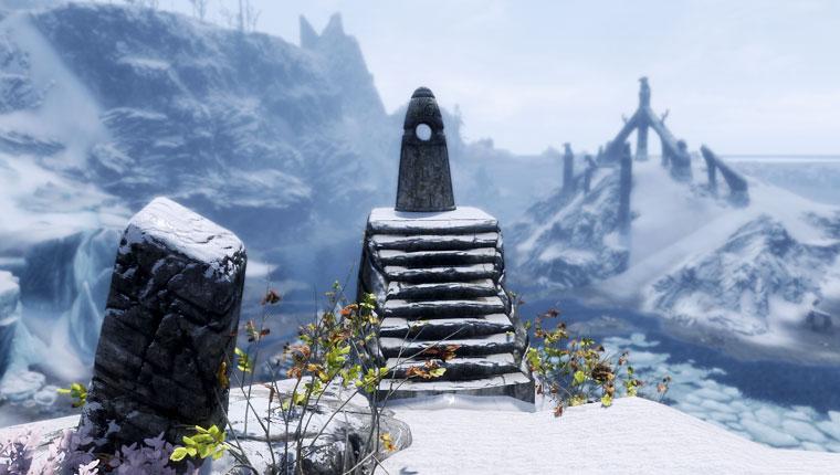 塔の石碑(Tower Stone)
